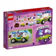Lego Juniors Mia'nın Organik Manavı