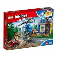 Lego Juniors Dağ Polisi Takibi