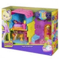 POLLY POCKET VE EVİ