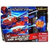 SPIDER-MAN MACERA SETI