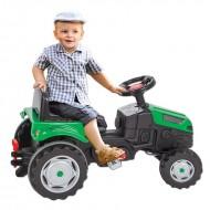 Pilsan Active Traktör Pedallı