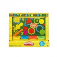 Play Doh Eğitim Seti 49377