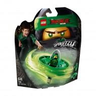 LEGO Ninjago Lloyd - Spinjitzu Ustası