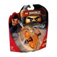 LEGO Ninjago Cole - Spinjitzu Ustası