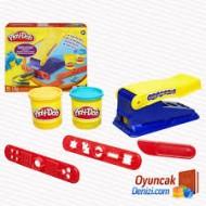 Play Doh Eğlence FabrikaSI