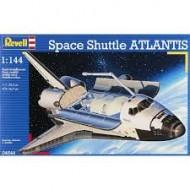 MODEL UÇAK 1:144 SPACE SHUTTLE ATLANTIS