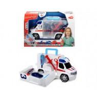 dıckeytoys ambulans oyun setı