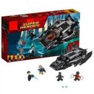 Lego Marvel Süper Kahramanlar  Kraliyet Talon Fighter Saldırı