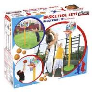 pılsan super basketbol setı ayaklı